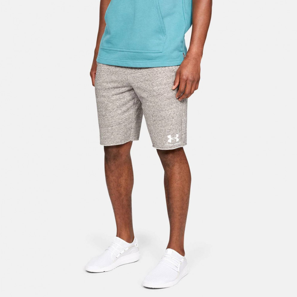 Under Armour Sportstyle Men's Terry Shorts