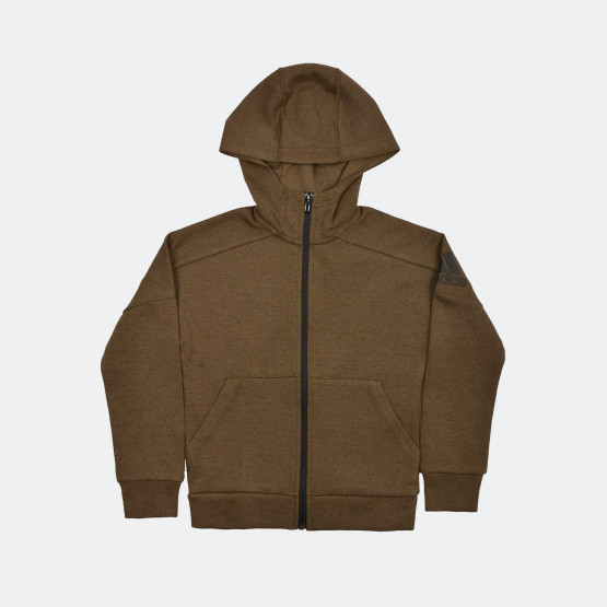 adidas Performance Youth Id Stadium Hoodie