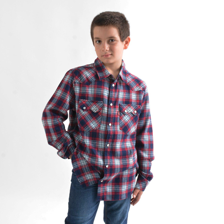 Levis Kid's Shirt (9000020278_1634)
