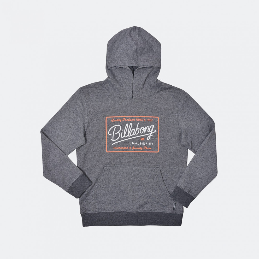 Billabong Baldwin Boy Ho