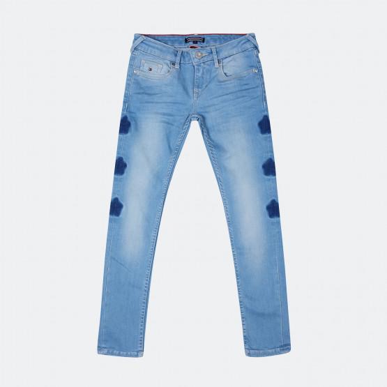 Tommy Jeans Sophie Star Print Skinny Fit   Τζιν για Κορίτσια