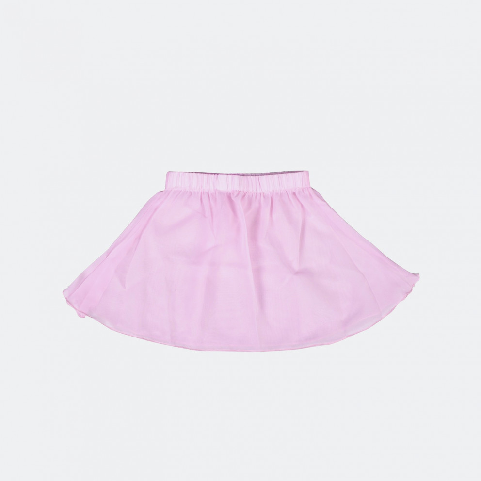 Go Dance Georgette Skirt