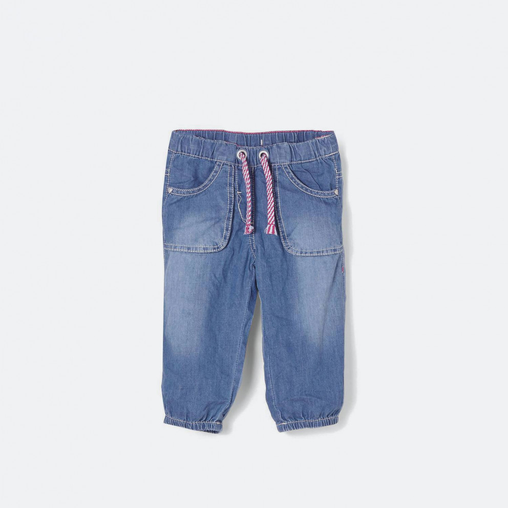 S.Oliver 3/4 Jeans In A Casual Fit