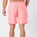 Body Action Men Mid-Length Swim Shorts