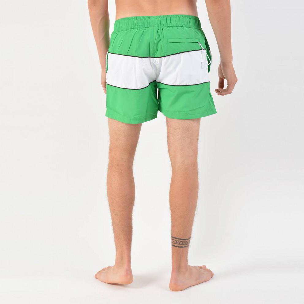 Franklin & Marshall Beachwear Nylon Uni Men's Shorts - Ανδρικό Μαγιό
