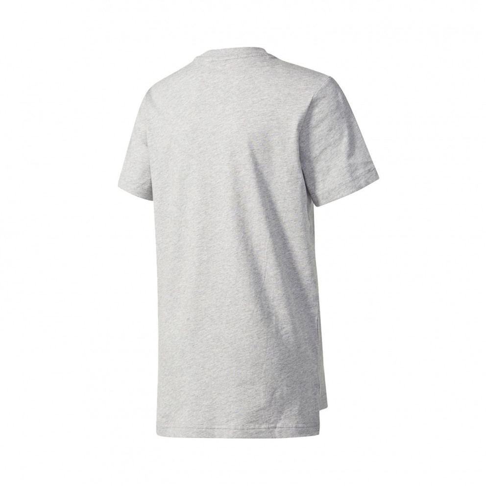 adidas Performance ESSENTIALS LOGO TEE