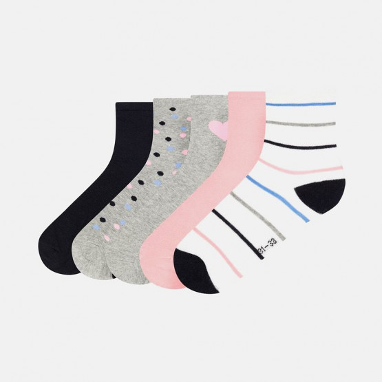 Name it Girls 5 Pack Sock