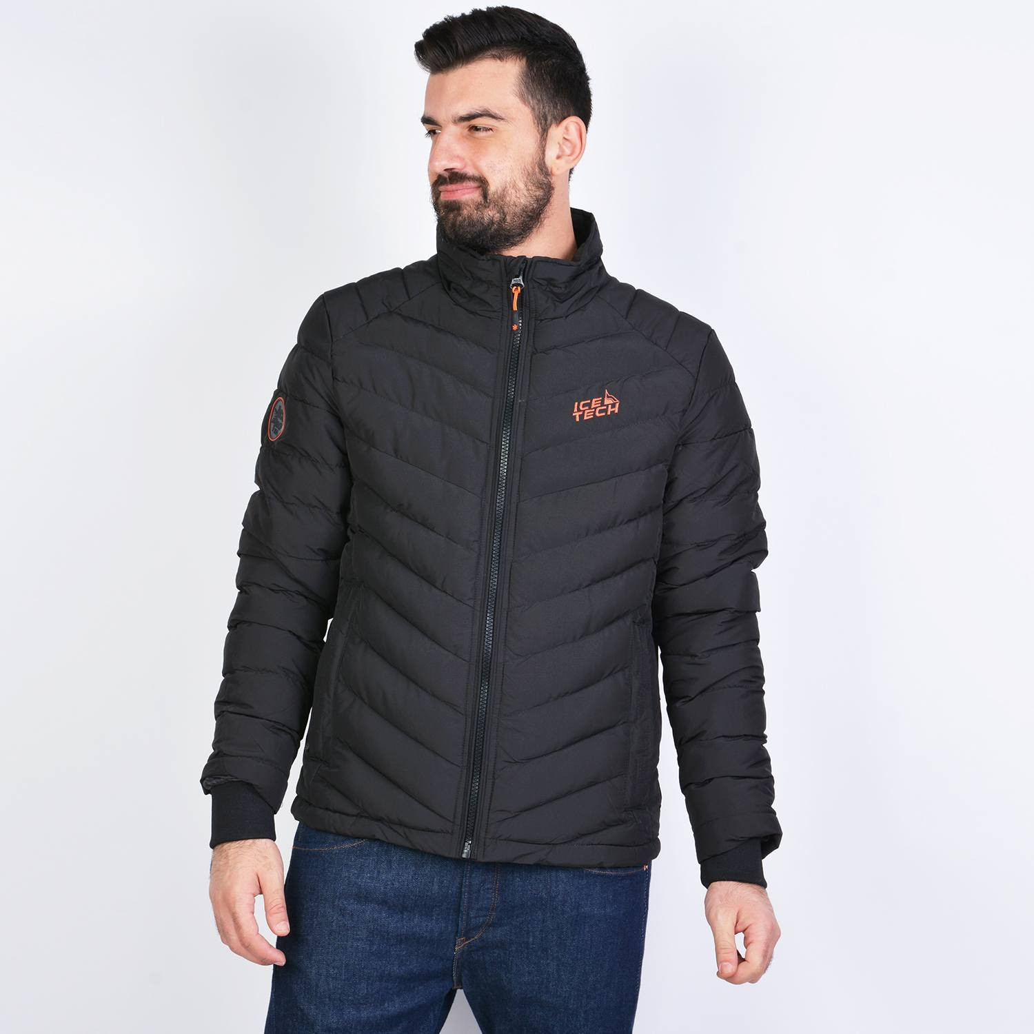 Ice Tech MENS JACKETS (9000042516_1469)