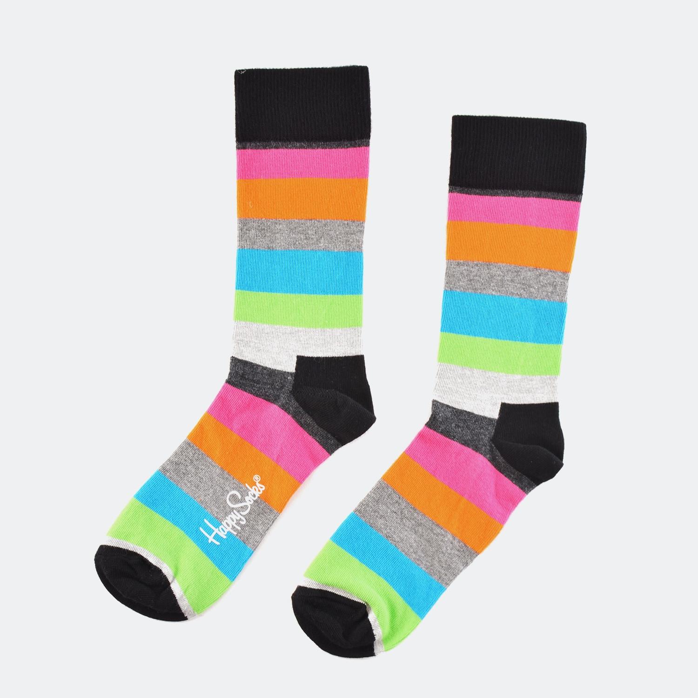 Happy Socks Stripe Unisex Socks