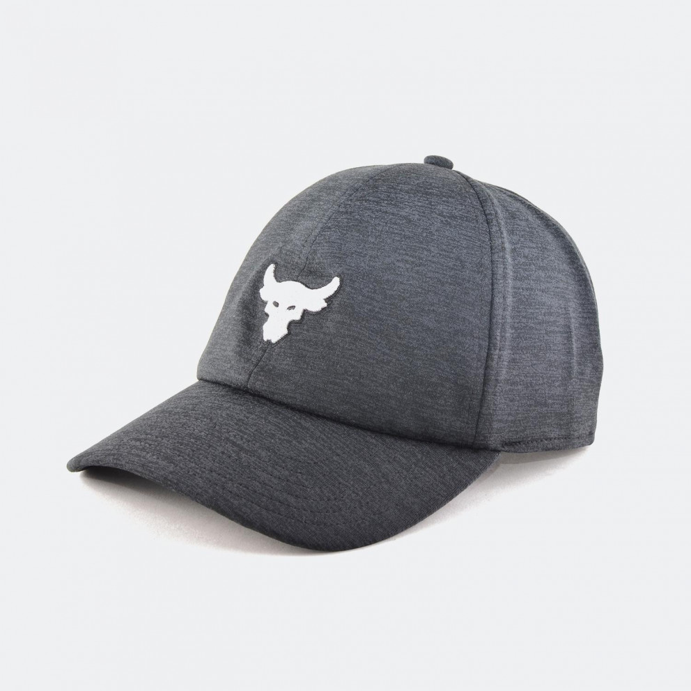 Under Armour UA Project Rock Strong Cap