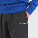 Champion Straight Hem Pants - Ανδρικό Παντελόνι