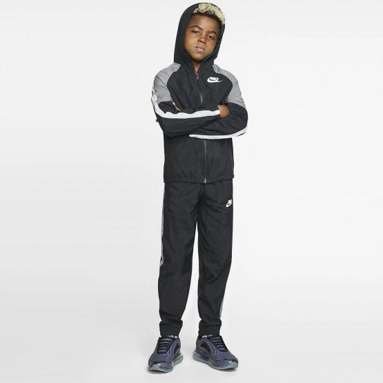 Nike Sportswear Boys Woven Tracksuit
