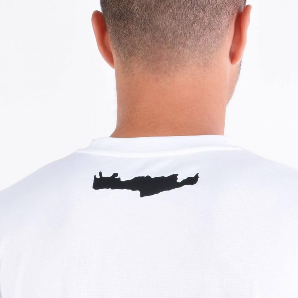 Puma x OFI Crete F.C. Liga Core Men's T-Shirt