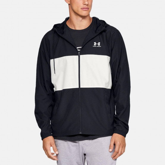 Under Armour Sportstyle Wind - Ανδρική Αντιανεμική Ζακέτα