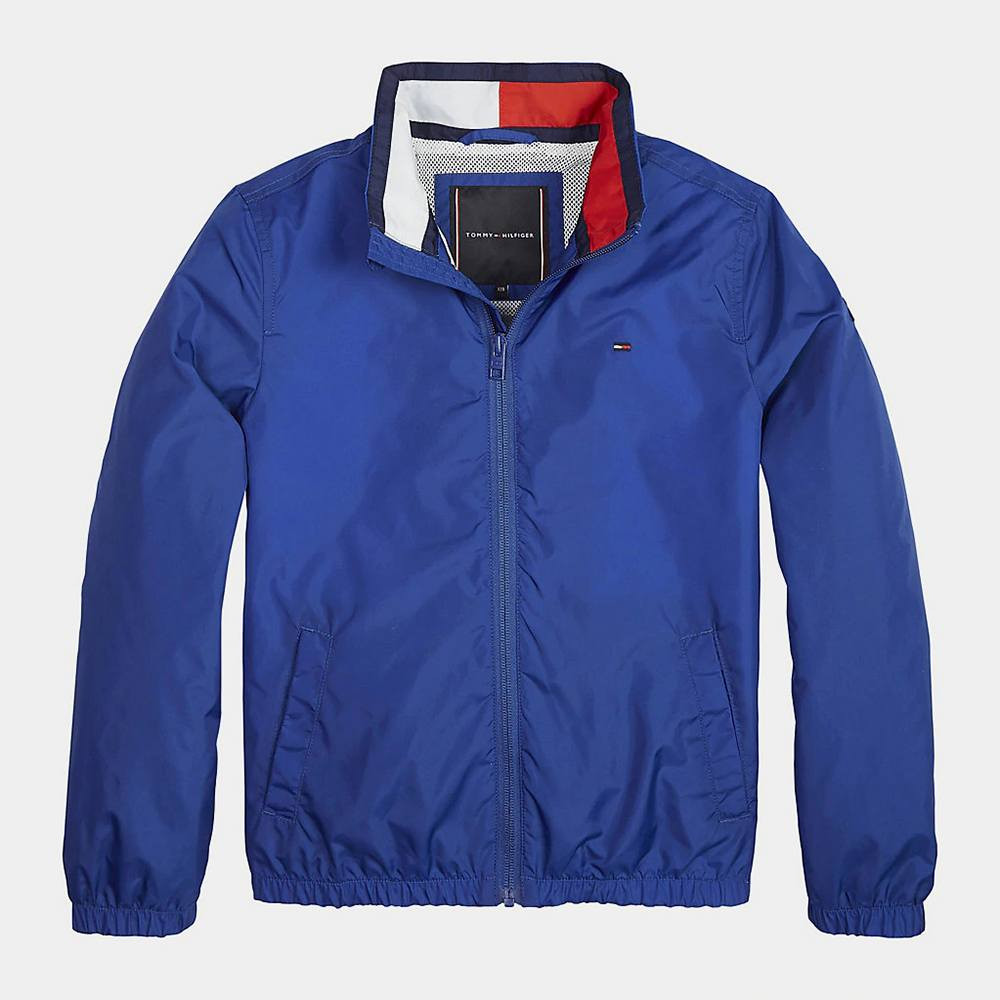 Tommy Jeans Kid's Essential Jacket - Παιδική Ζακέτα (9000029160_4577)