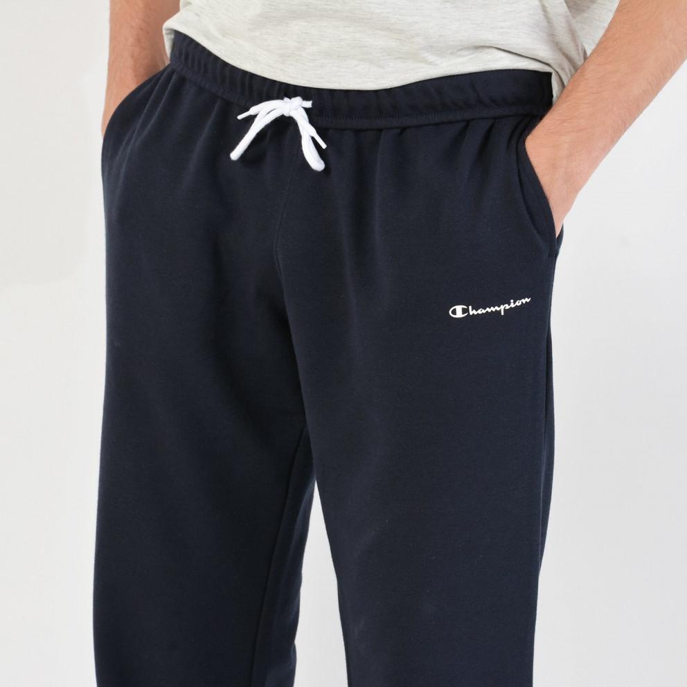 Champion Men'S Straight Hem Pants - Ανδρικό Παντελόνι