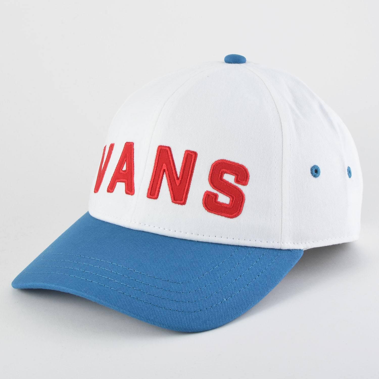 Vans Dugout Hat (9000026791_38225)