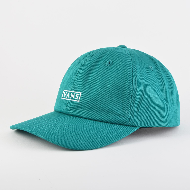 Vans Curved Bill Jockey Hat (9000026827_38201)