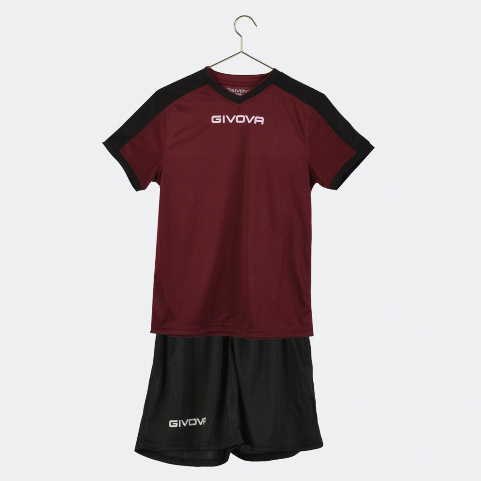 Givova Kit Revolution Kids' Football Set