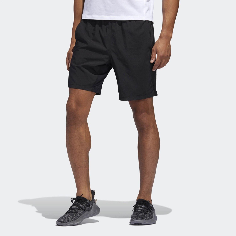 adidas 4krft Tech Woven 3-Stripes Shorts - Ανδρικό Σορτσάκι (9000027578_1480)