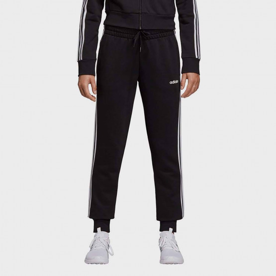 adidas Performance Essentials 3-Stripes Tapered - Γυναικείο Παντελόνι