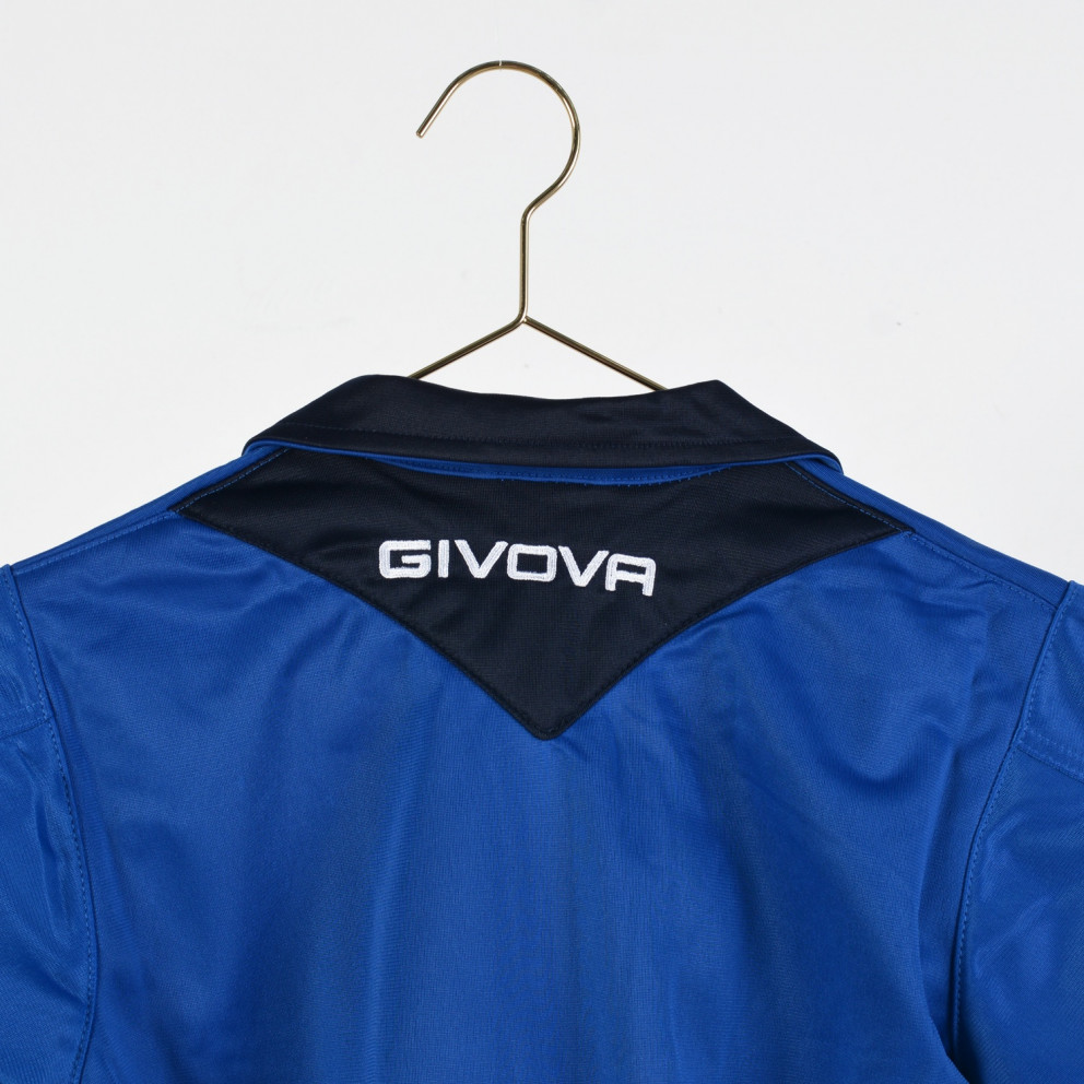 Givova Tuta Visa Παιδικό Ποδοσφαιρικό Σετ