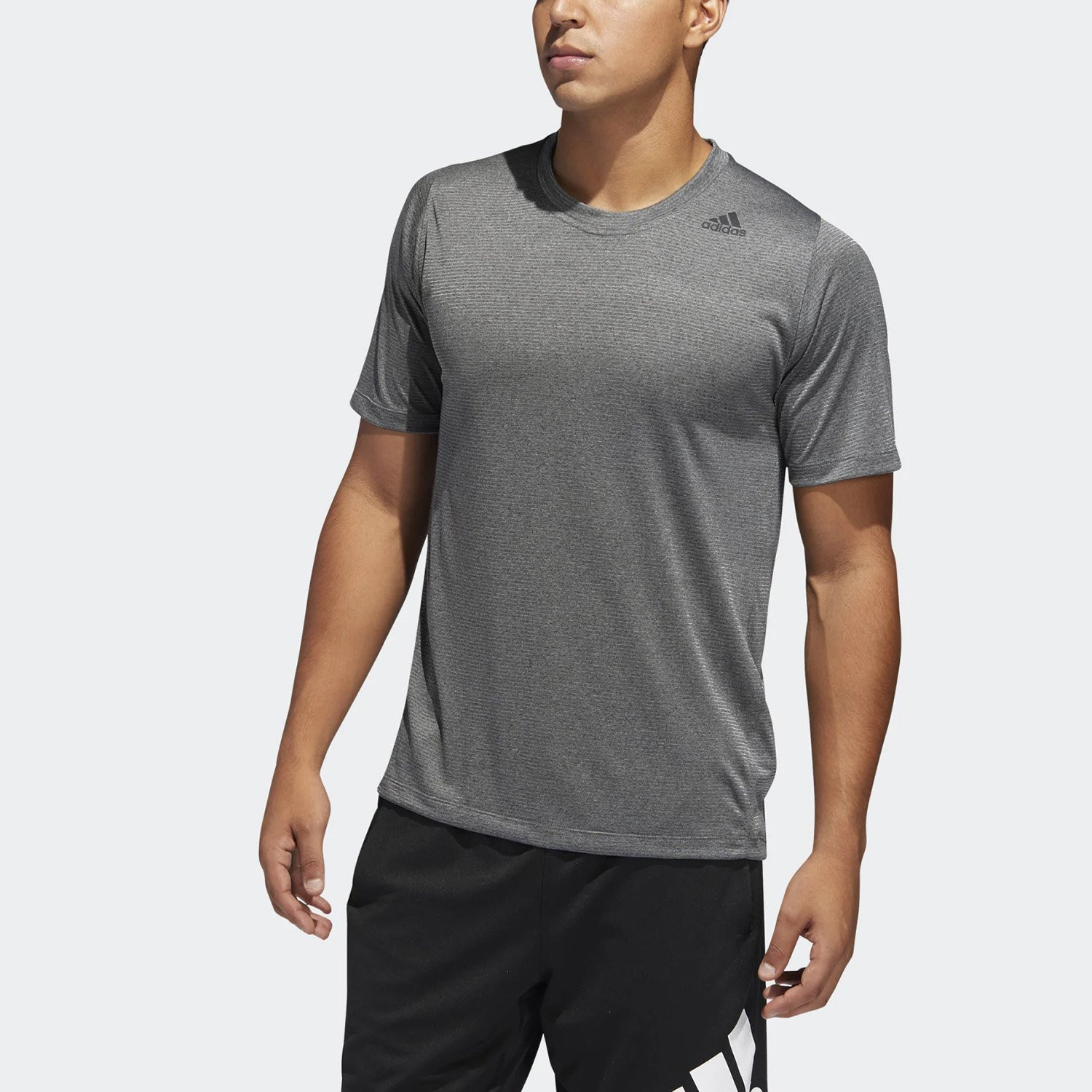 adidas FreeLift Tech Climacool Fitted Tee (9000027721_38468)