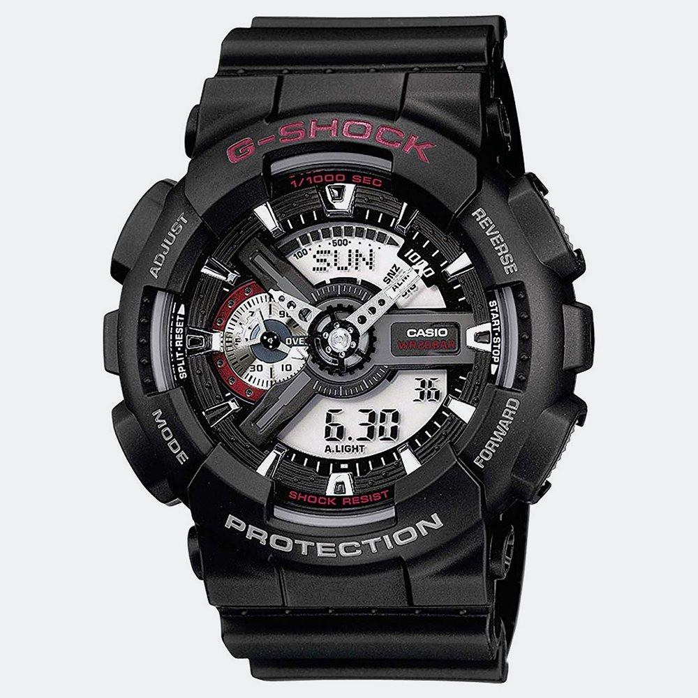 Casio G- Shock Classic- Ανδρικό Ρολόι (9000028098_001)