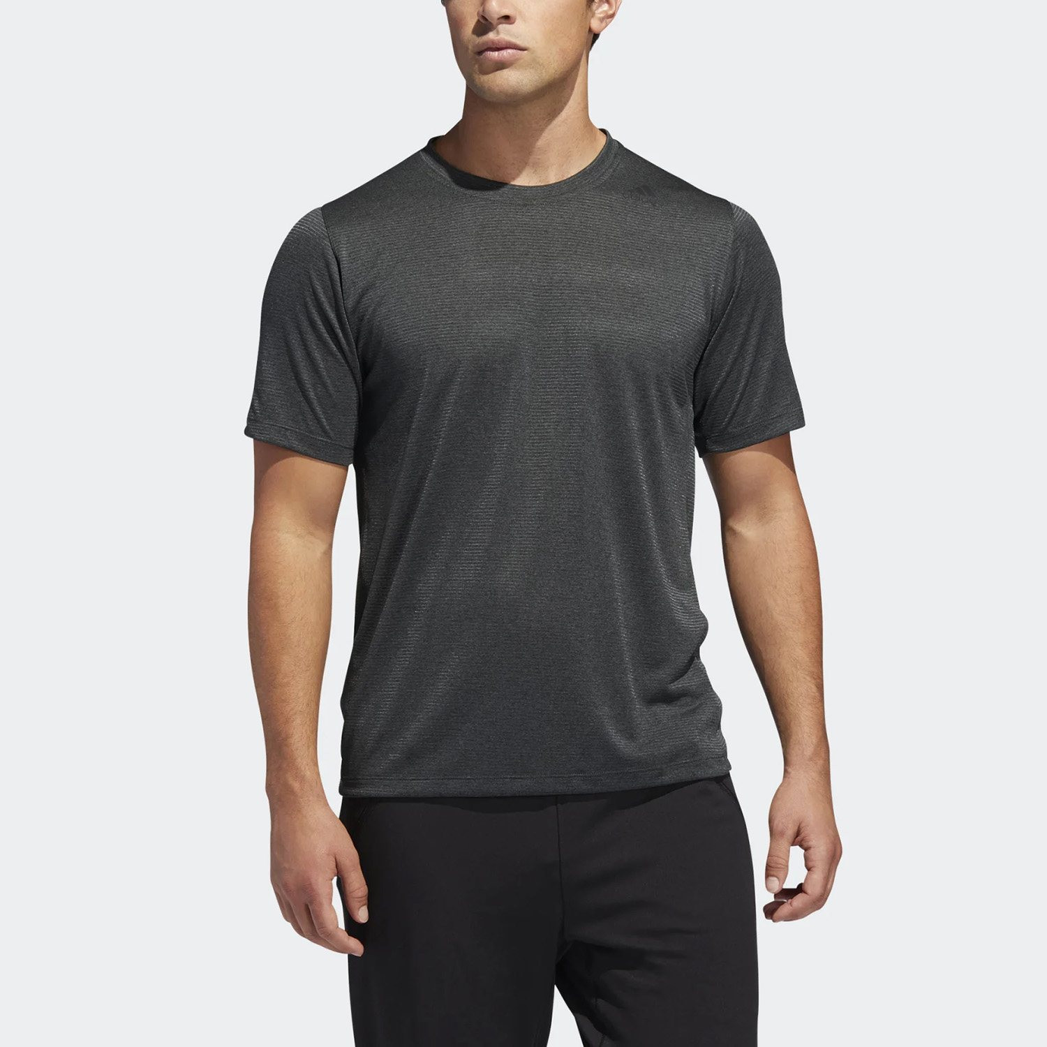 adidas FreeLift Tech Climacool Fitted Tee (9000027720_38467)