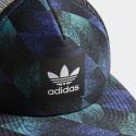 adidas Towning Trucker- Ανδρικό Καπέλο