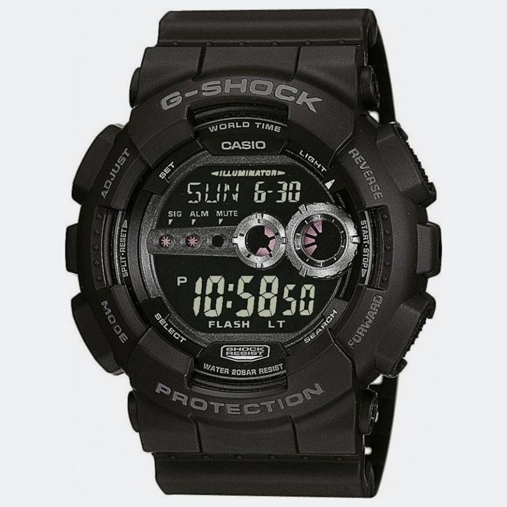 Casio G-Shock Ρολόι Χειρός (9000028097_001)