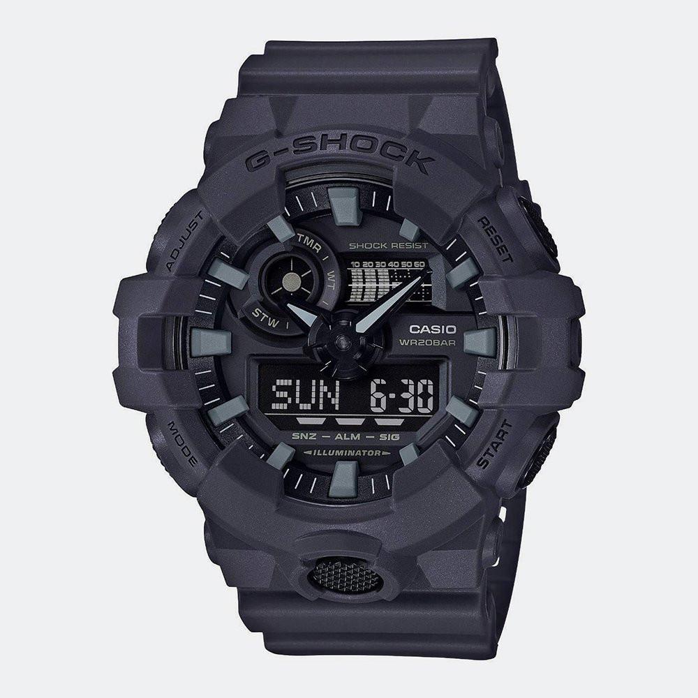 Casio G-Shock Ρολόι Χειρός Ανδρικό (9000028108_004)