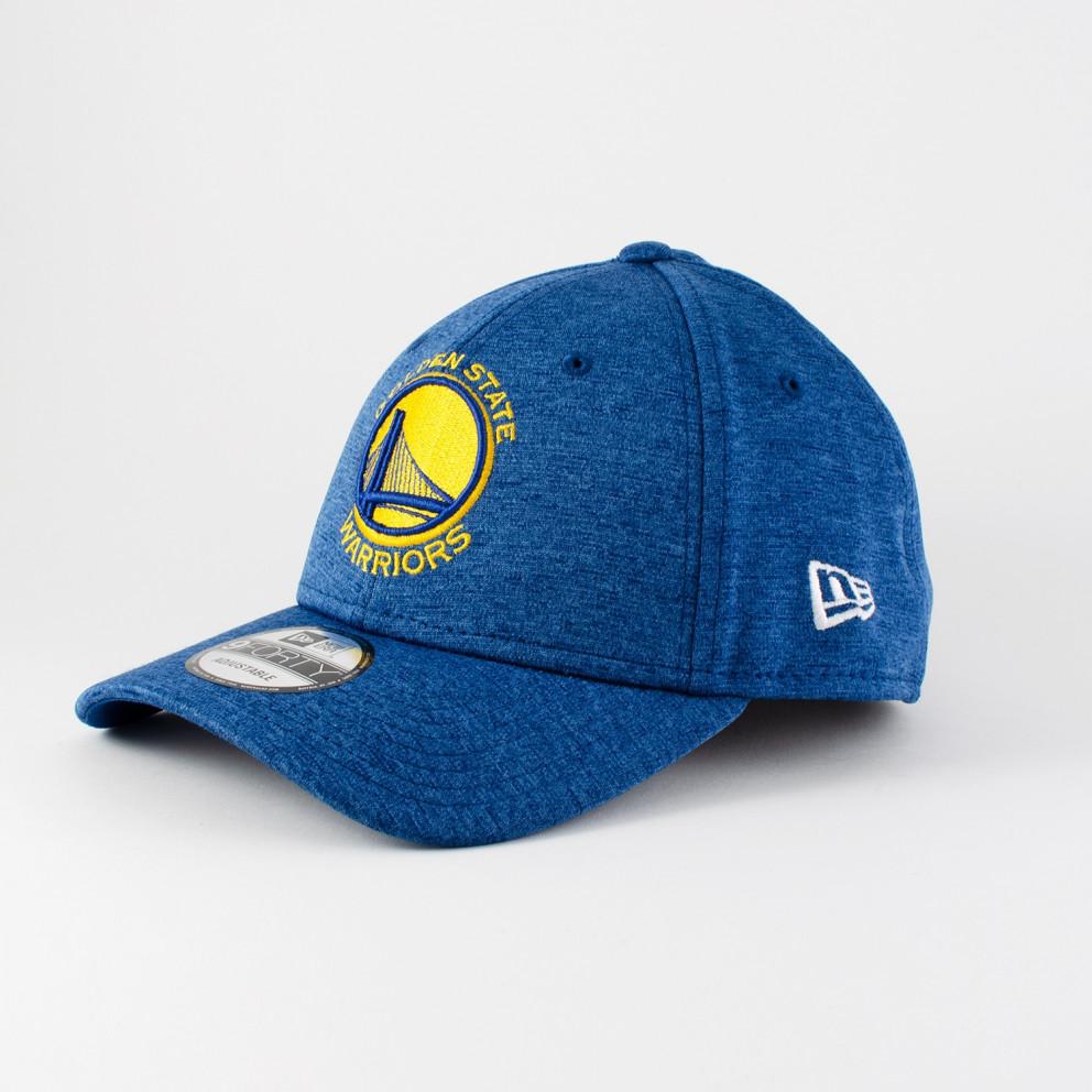 New Era Shadow Tech 9Forty NBA Golden State Warriors