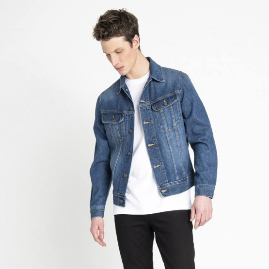 Lee Men's Slim Rider Jacket