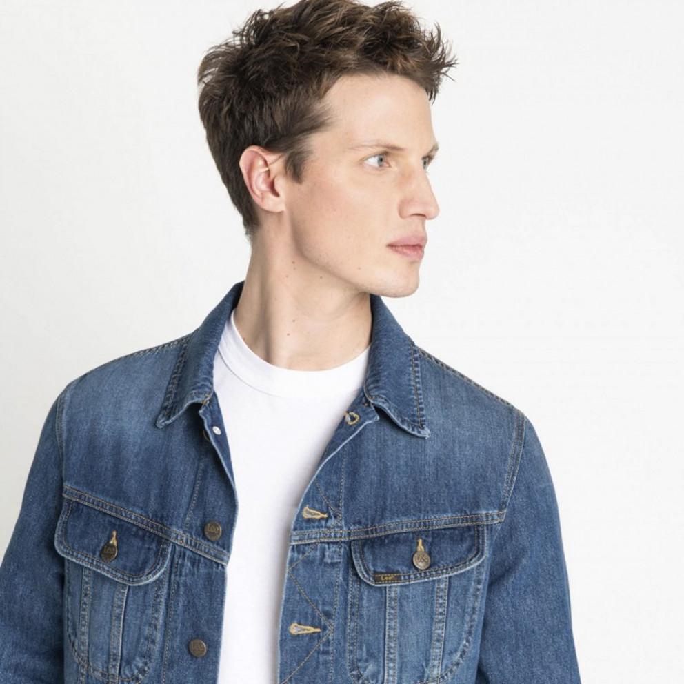 Lee Men's Slim Rider Jacket