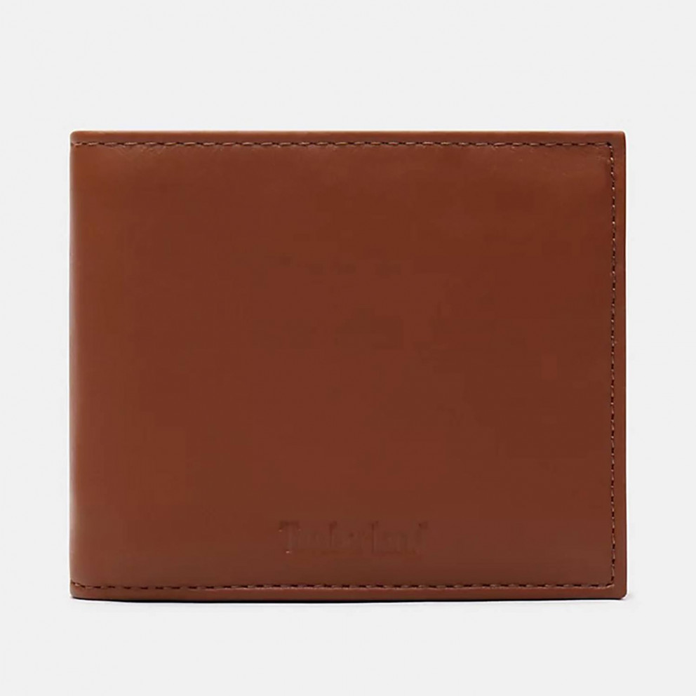 Timberland Bifold Wallet With Coin