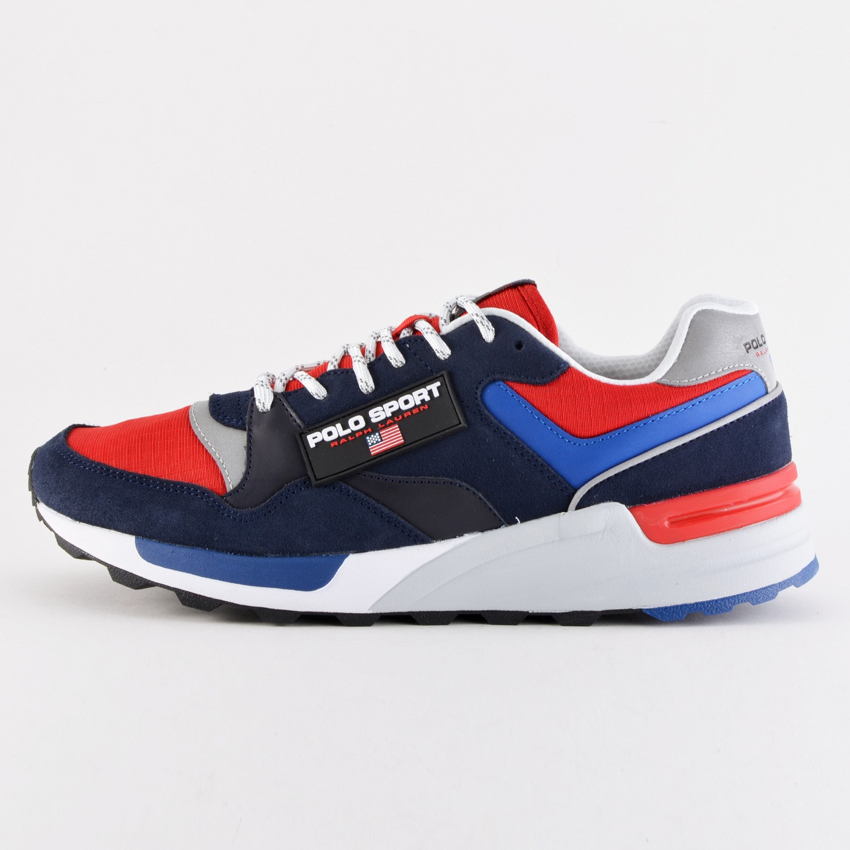 Polo Ralph Lauren Trkstr-100Le-Sneakers-Athletic S (9000041069_42026)