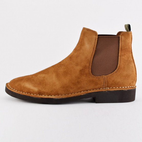 Polo Ralph Lauren Talan Leather Chelsea Boots