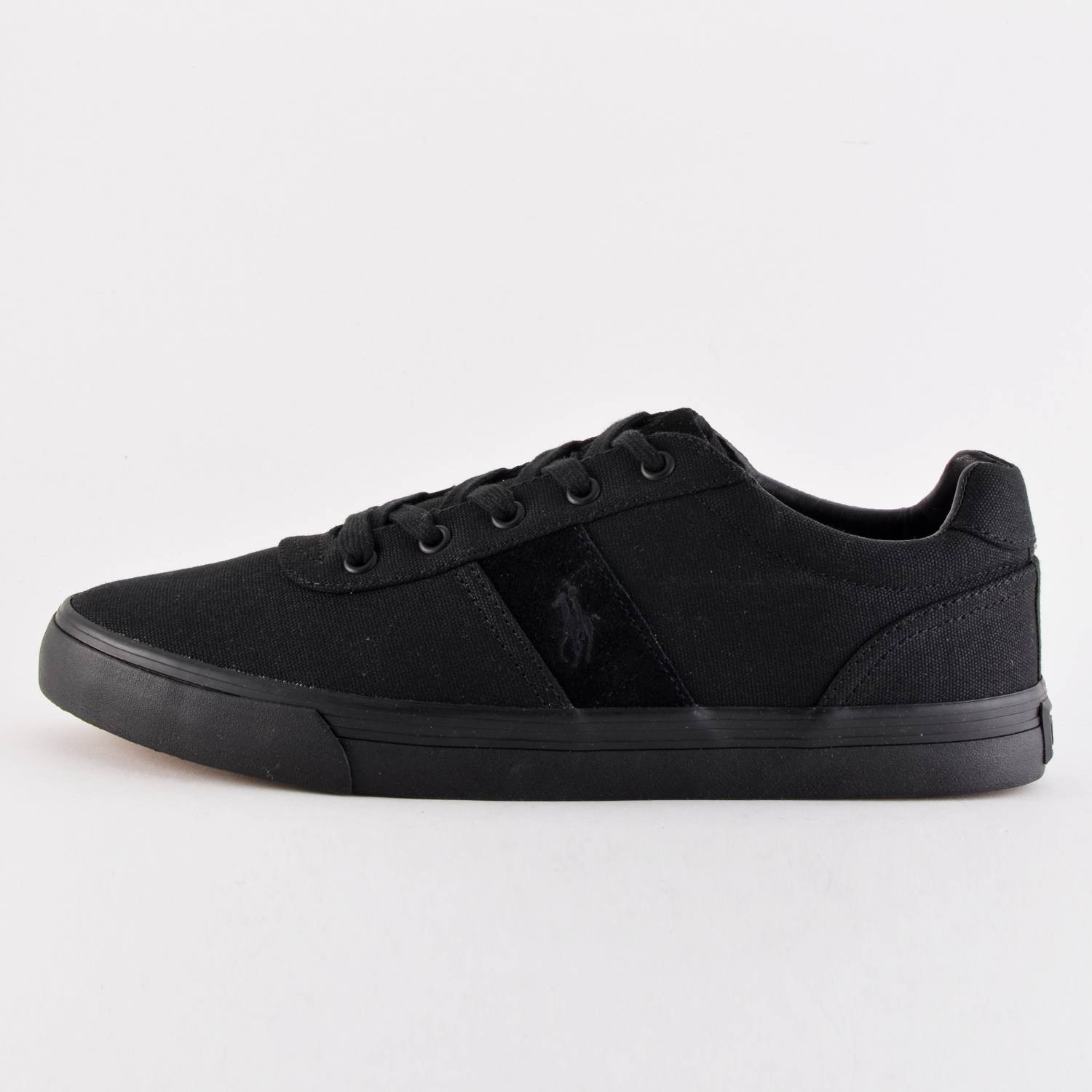 Polo Ralph Lauren Hanford Canvas Trainer (9000041076_42032)