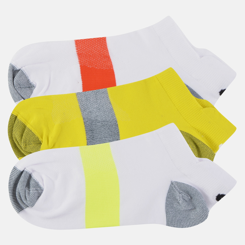 Asics 3Ppk Lyte Sock Κάλτσα Εισ (9000039337_38338)
