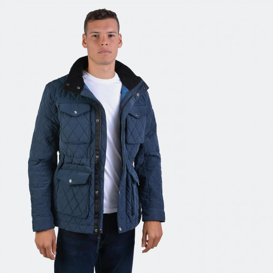 Timberland Mount Crawford Quilted M65