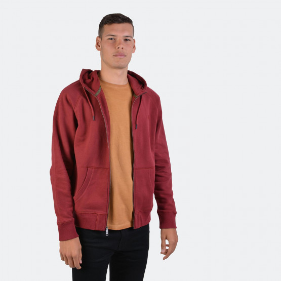 Timberland  Exeter River Basic Zip Thru Hood