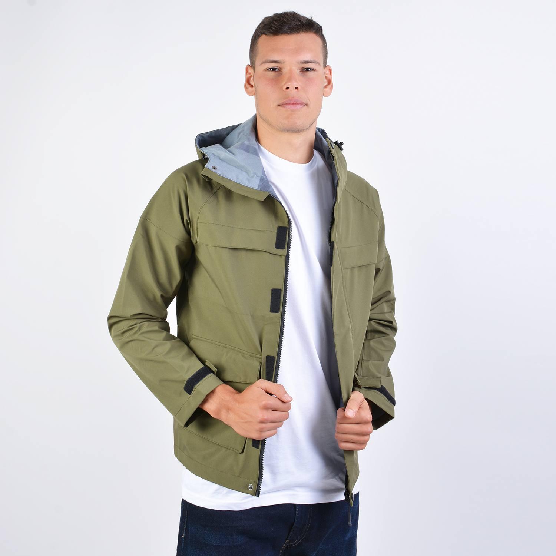 Dickies Gapville Men's Jacket - Ανδρικό Μπουφάν (9000040693_9061)
