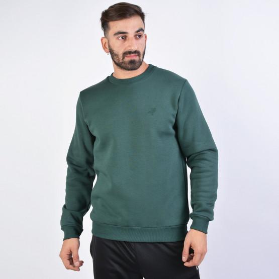 Target Sweatshirt - Ανδρική Μπλούζα