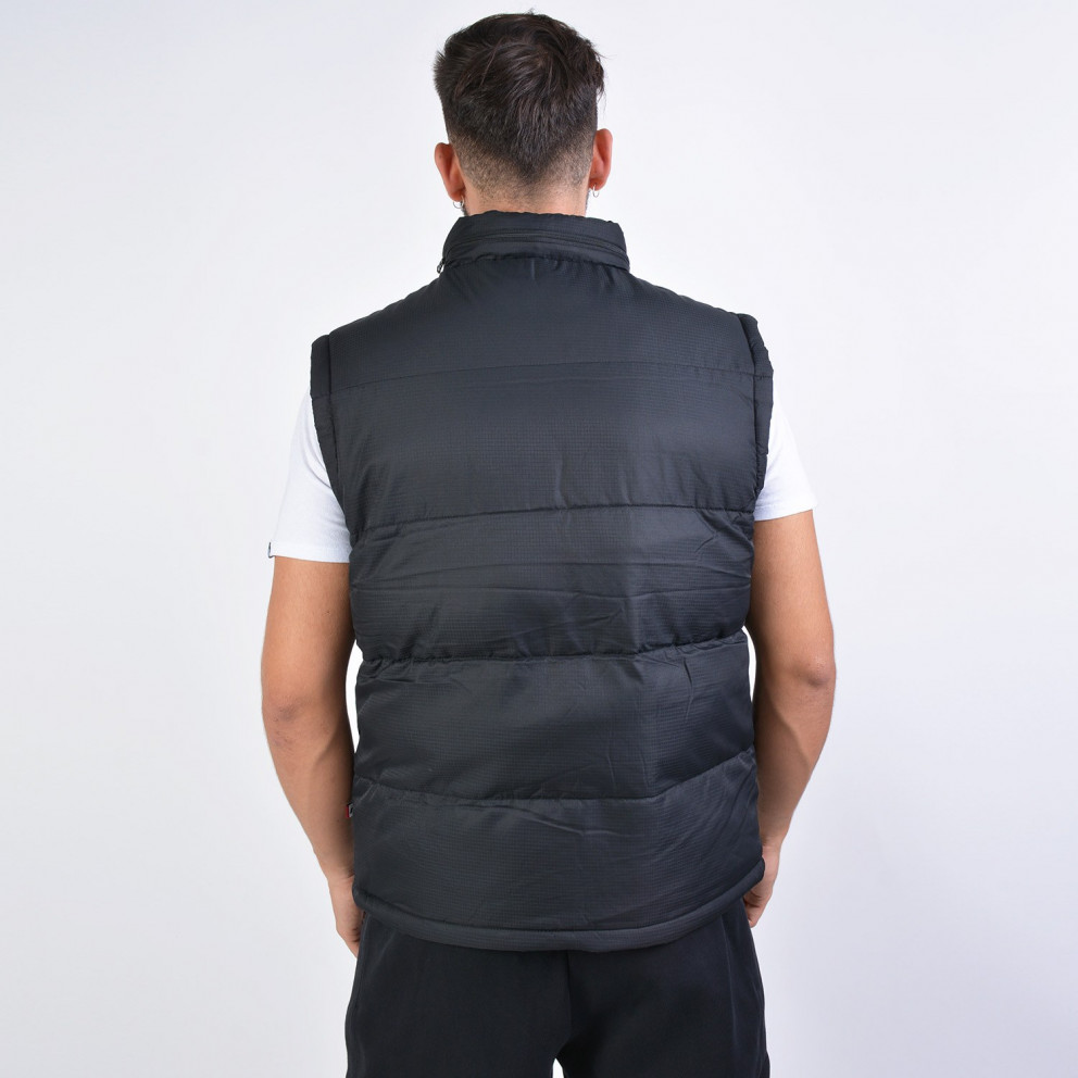 Russell Athletic Men's Padded Gilet Concealed Vest