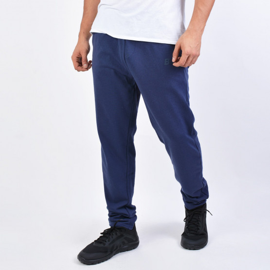 Body Action MEN BASIC SWEAT PANTS