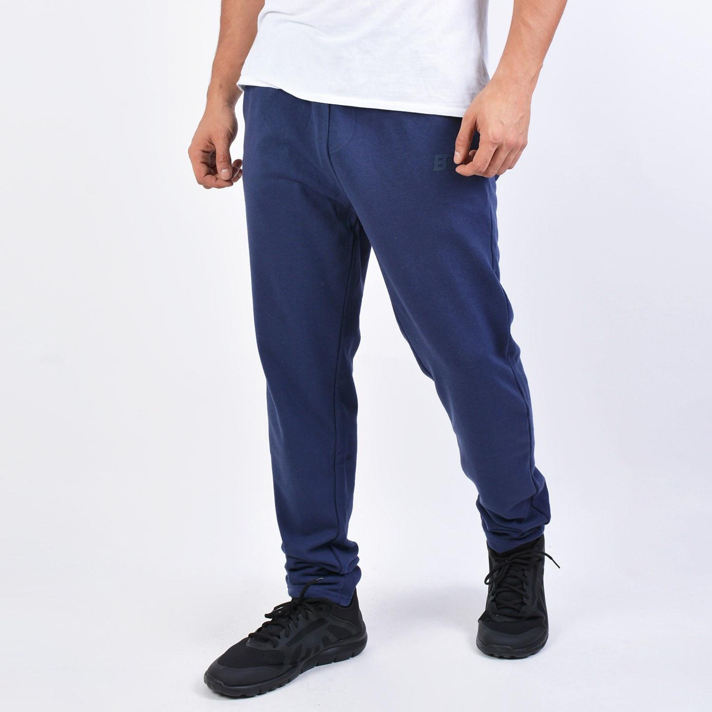 Body Action Men Basic Sweat Pants (9000041201_1901)