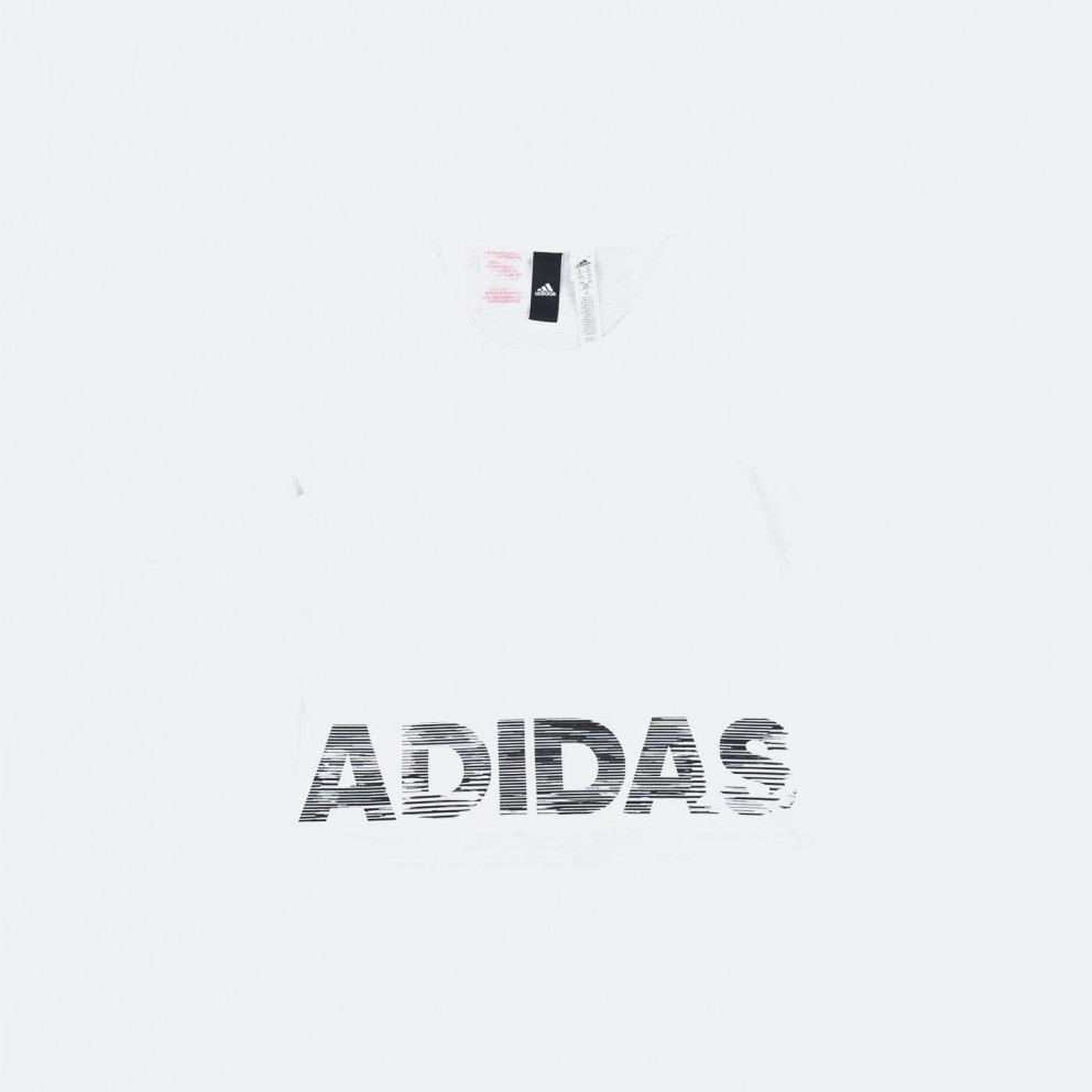 adidas Performance YG ID LIN TEE