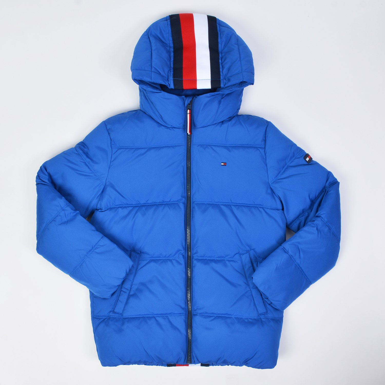 Tommy Jeans ESSENTIAL PADDED JACKET (9000039806_6614)