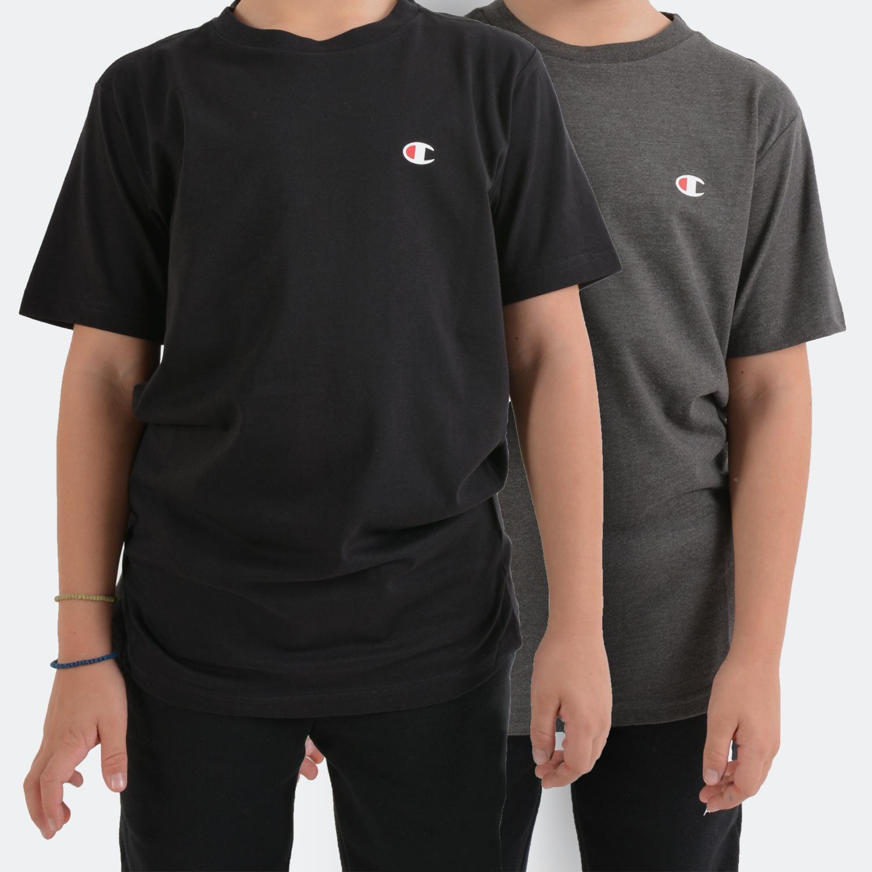 Champion 2Pack Crew-Neck T-Shirt (9000018152_31942)